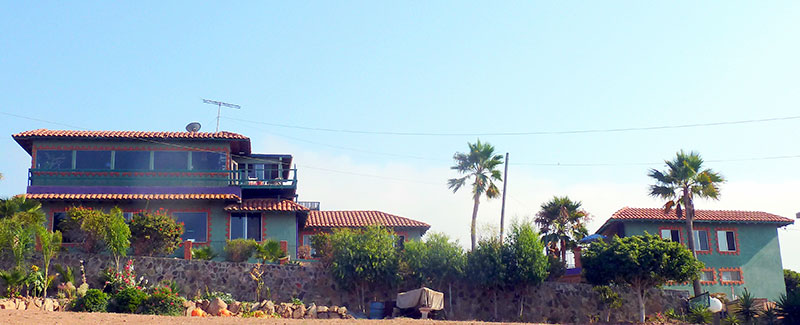 House for sale in Baja